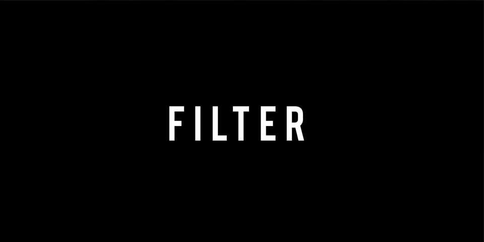 FILTER / Berlin