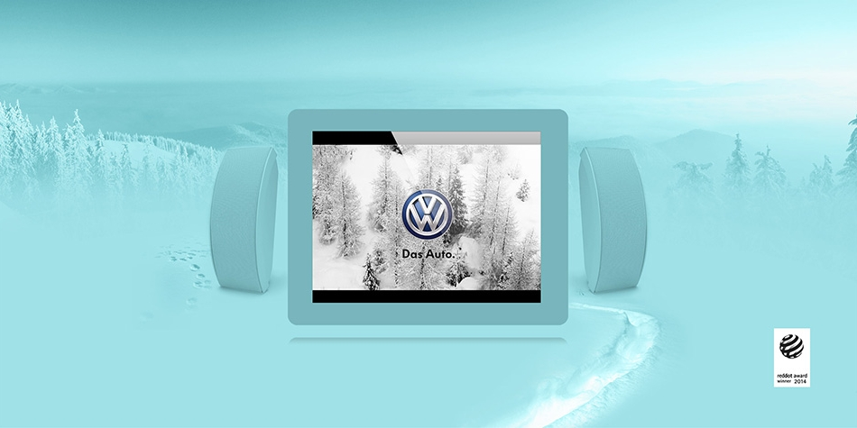VW / SOUNDTRACK
