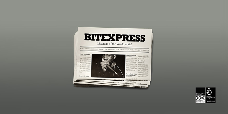 BITEXPRESS / NEWS